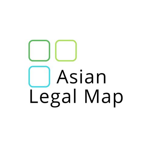 アジアンリーガルマップ